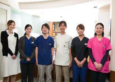 平井歯科クリニックの集合写真