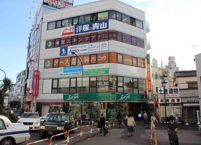 栄町歯科医院の外観