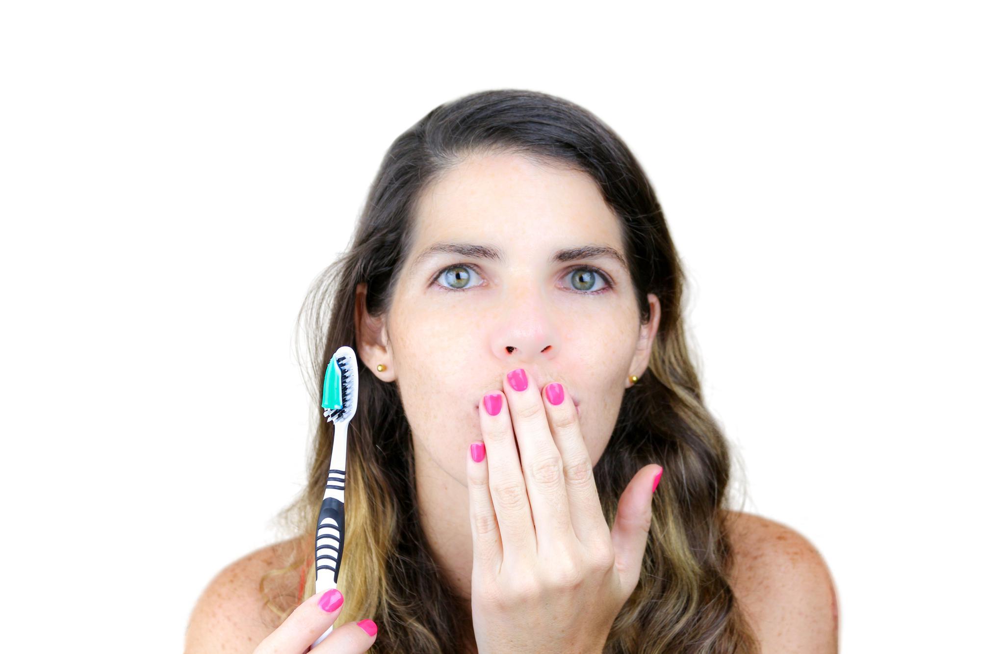臭い 対策 奥歯 ストレス臭とはどんなニオイ?緊張すると出るネギ臭の原因と対策