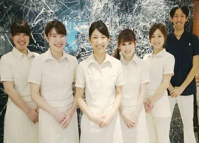 藤村歯科クリニックのスタッフ