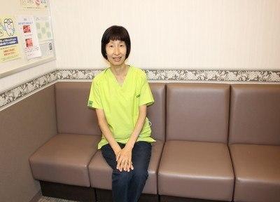 山室歯科医院の先生のお写真