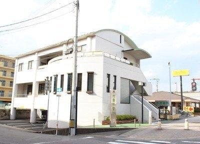 木村歯科医院の外観