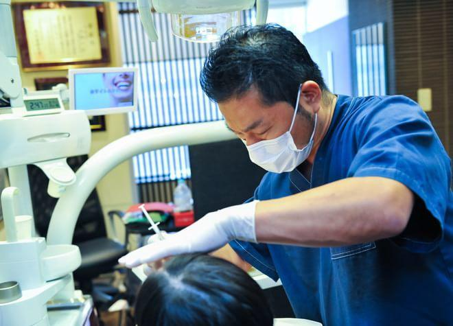 山林歯科医院
