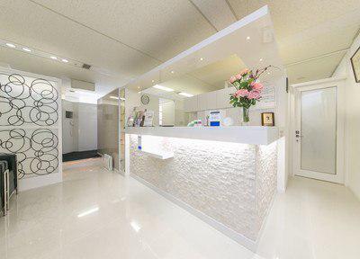 名古屋広小路 ナオキ歯科室