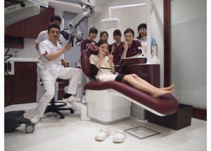おがわ歯科クリニックのスタッフ