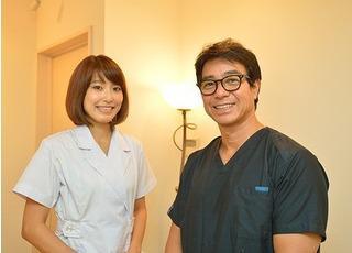 Teethfulホワイトニングクリニックの先生とスタッフ
