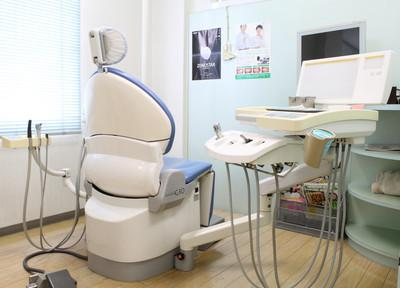 南茨木プラザ歯科