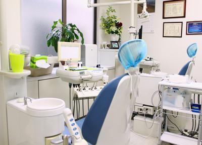 さくら通り歯科