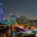 夜間診察が可能な福岡県中央区のおすすめホワイトニング5選
