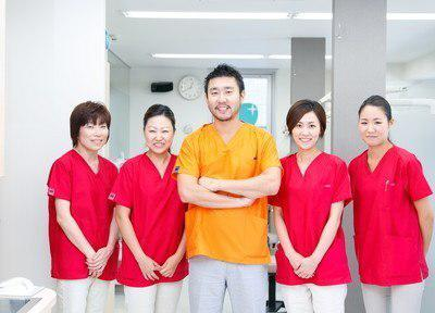 川村歯科医院の集合写真