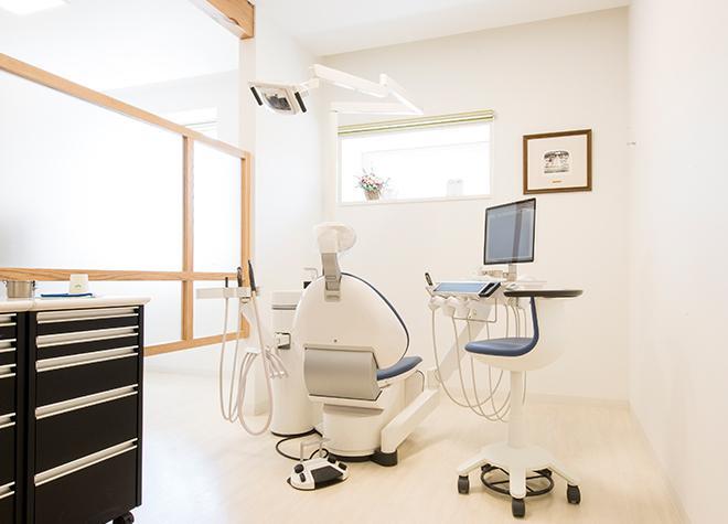 もりかず歯科医院