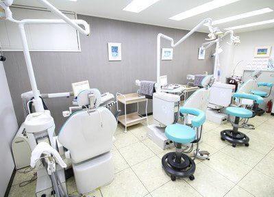 タウン歯科