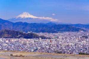 富士市内のクリーニング!おすすめポイントや料金もわかる