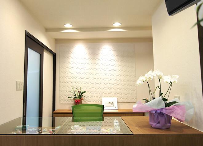長崎歯科医院のスライダー画像0