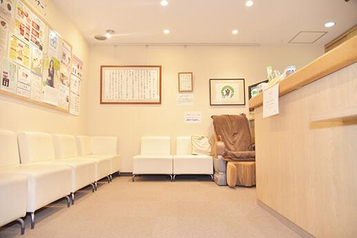 医療法人 あした会 中西歯科医院のスライダー画像1