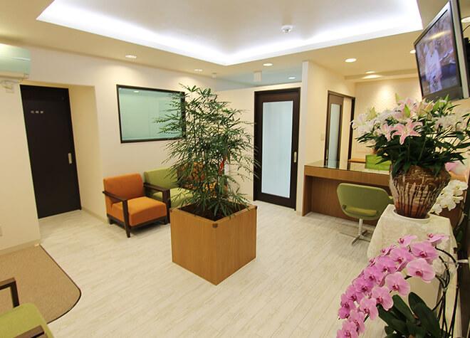 長崎歯科医院のスライダー画像1