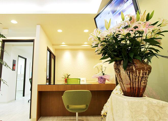長崎歯科医院のスライダー画像2