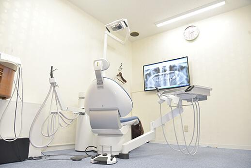医療法人 あした会 中西歯科医院のスライダー画像3
