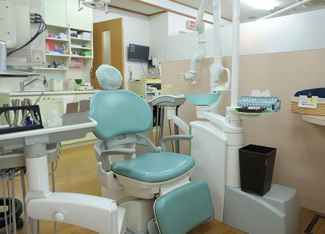 阪田歯科医院のスライダー画像2