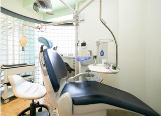 住友歯科医院のスライダー画像