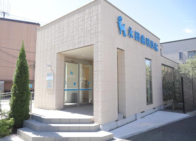 永田歯科医院のスライダー画像