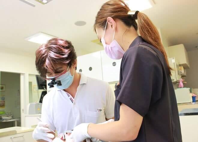 ひろた歯科クリニックのおすすめポイント画像1