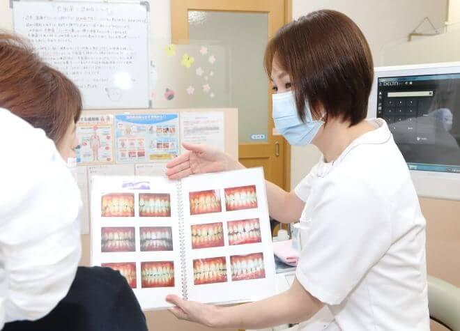 阪田歯科医院のおすすめポイント画像2