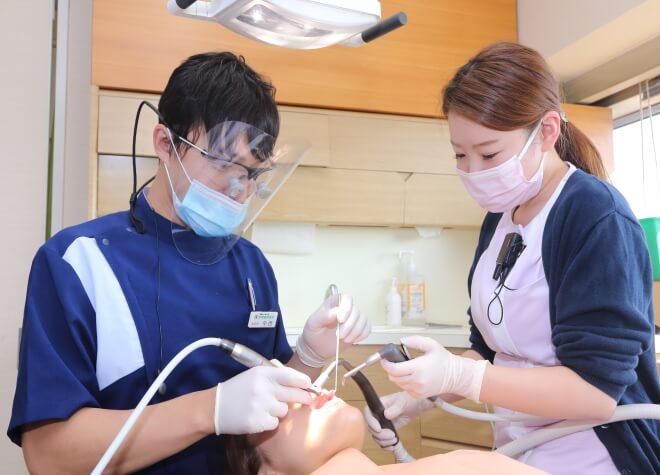 医療法人 あした会 中西歯科医院のおすすめポイント画像3