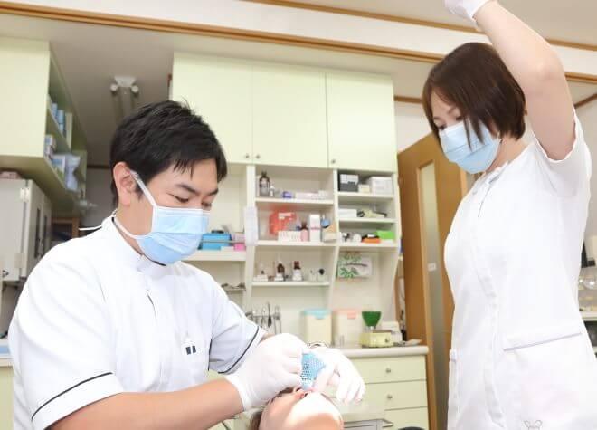 阪田歯科医院のおすすめポイント画像3
