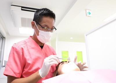 あい歯科 四ツ橋院のおすすめポイント画像1
