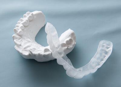 よつば歯科のスライダー画像1