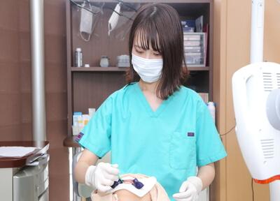 芝田歯科クリニックのスライダー画像3