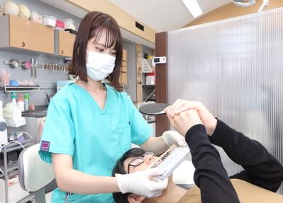 芝田歯科クリニックのおすすめポイント画像2