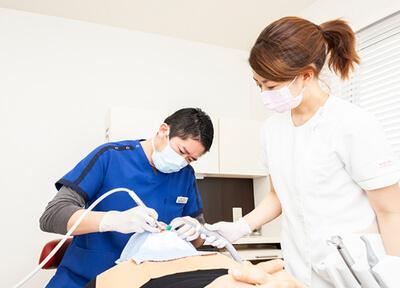 豊中本町歯科クリニックのおすすめポイント画像1