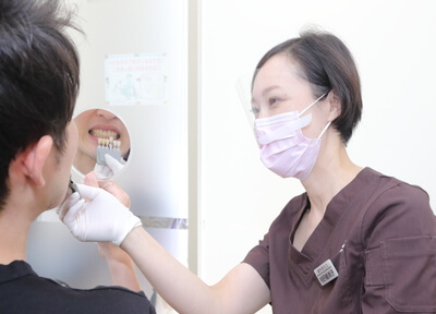 豊中本町歯科クリニックのおすすめポイント画像2