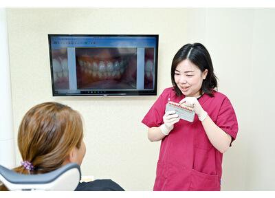PDC矢口渡歯科診療所のおすすめポイント画像3