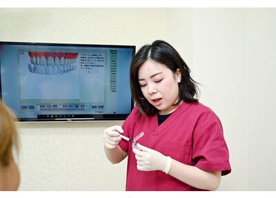 PDC矢口渡歯科診療所のスライダー画像2