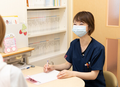 まつい歯科クリニックのスライダー画像2