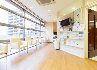 まつい歯科クリニックのスライダー画像5