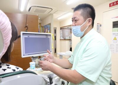氏本歯科医院のおすすめポイント画像3