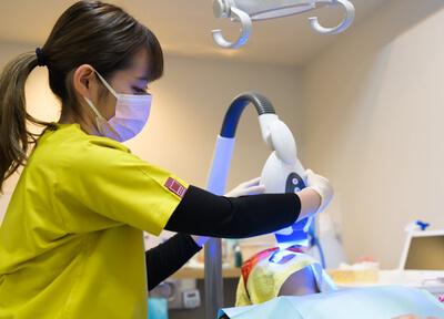 平田歯科医院のスライダー画像5