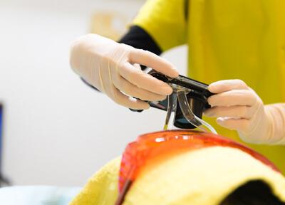 平田歯科医院のスライダー画像4