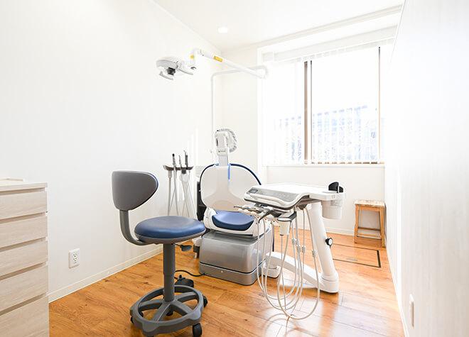 藤井歯科医院のスライダー画像1