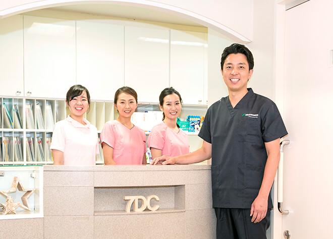 7 Dental Clinicのスライダー画像1