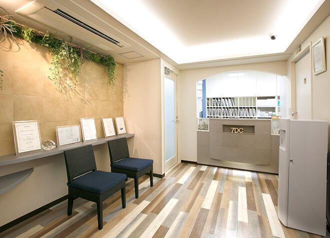 7 Dental Clinicのスライダー画像2