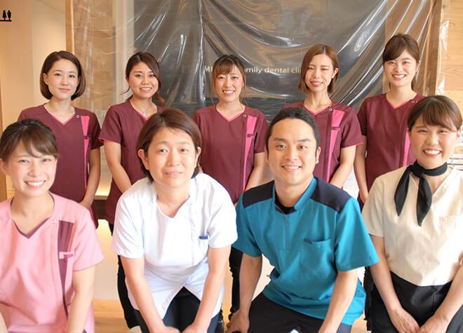 三谷ファミリー歯科クリニックのスライダー画像0