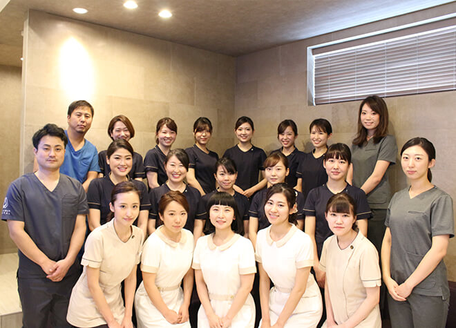 RYO JIMBO DENTALのスライダー画像0
