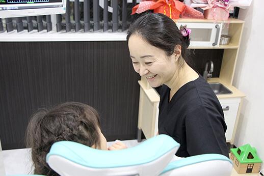 金町駅前ジャスミン歯科のスライダー画像0