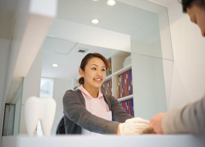 善福寺歯科クリニックのスライダー画像