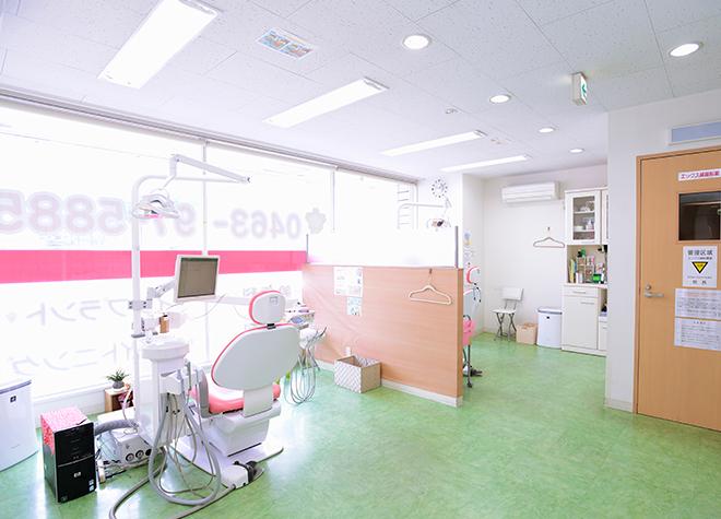 さくら歯科クリニック伊勢原のスライダー画像4